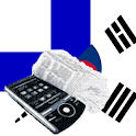 Korean Finnish Dictionary icon