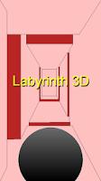 Screenshot of Labyrinth 3D (AD)