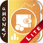 aMoney Lite - Money management