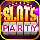 Slots Casino Party icon