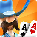 Governor of Poker 2 - OFFLINE POKER GAME icon