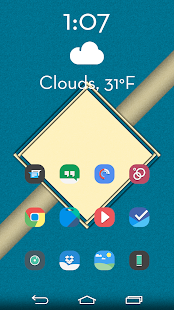 Rune Icon Pack- screenshot thumbnail