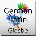 German-Latin Dictionary