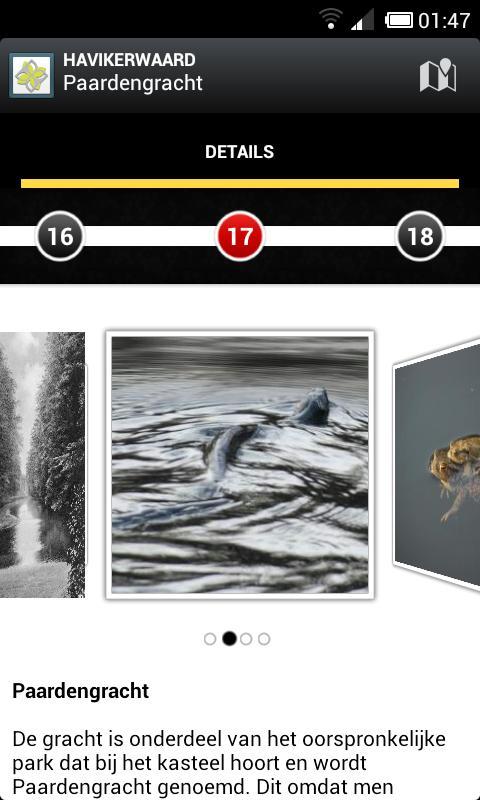 Ommetjes de Steeg- screenshot
