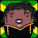 Jamaican App Ting logo
