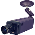 Cam Viewer for Axis cameras icon