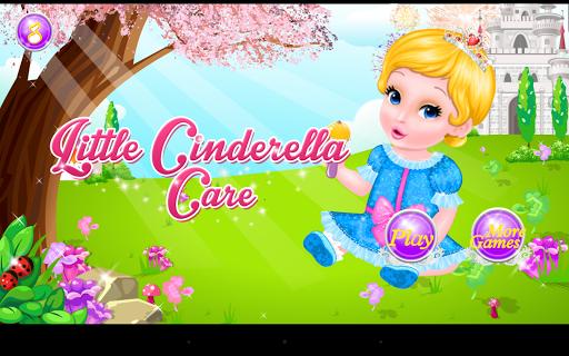 Little Cinderella Care