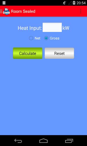 免費下載工具APP|Gas Ventilation Calculator app開箱文|APP開箱王
