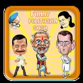 Funny Politician Saga