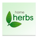 HOME HERBS icon