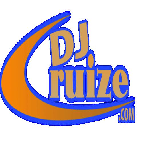 DJ CRUIZE LOGO-APP點子