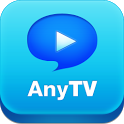 AnyTV - 스마트방송 icon