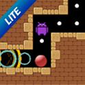 Pac-Ball Lite logo