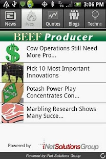 Beef Producer- screenshot thumbnail