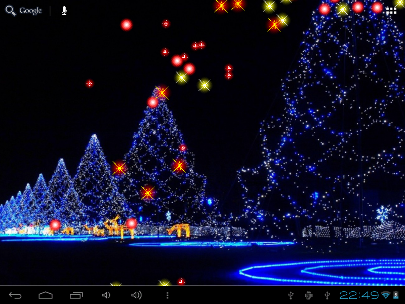 Merry Christmas Live Wallpaper   Android Apps on Google Play 5C7fT0oM