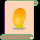myGuru Fruits (Hindi)
