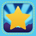Hollywood Star Maps logo