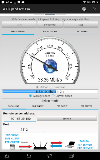 WiFi Speed Test Pro v2.5.2 (Paid)