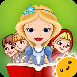 《格林童话集第一卷》3D 互动立体书 書籍 App Store-愛順發玩APP