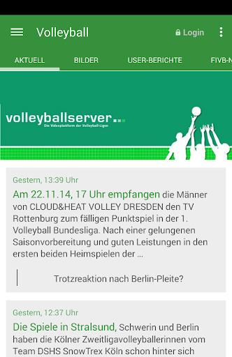 volleyballserver.de