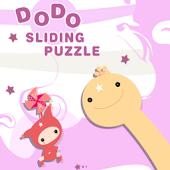 Dodo Sliding Puzzle