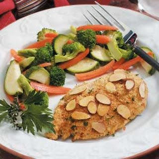 Vibrant Veggie Stir-Fry.