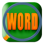 Word Puzzle and Search Game