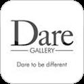 DareGallery logo