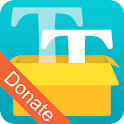 iFont Donate icon
