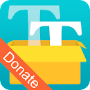 iFont Donate file APK Free for PC, smart TV Download
