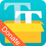 iFont Donate v5.8.1 [Patched]