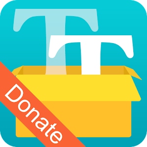 iFont Donate v5.7.7 APK