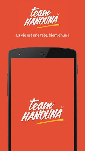 Team Hanouna