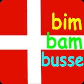 Børnesange (Dansk)