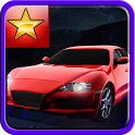 3D Spatial Car Adventure icon