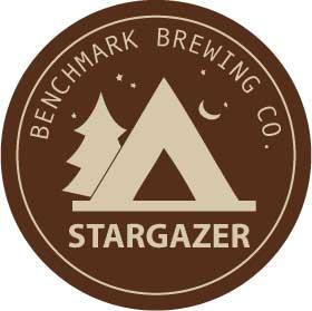 Logo of Benchmark Stargazer