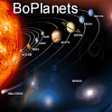 BoPlanets icon