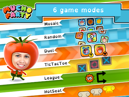 Mucho Party Screenshot 14