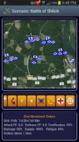 Screenshot of Wargame Constructor