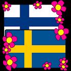 Finnish-Swedish Dictionary icon