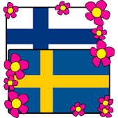 Finnish-Swedish Dictionary