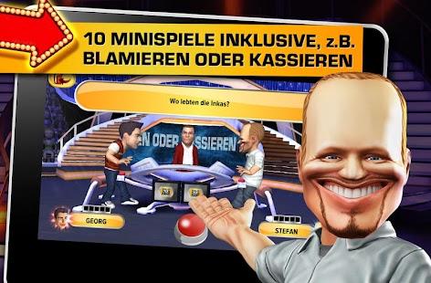 Schlag den Raab - Das Spiel - screenshot thumbnail