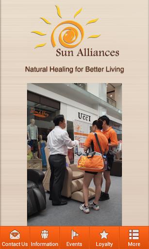 Sun Alliances