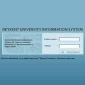 Beykent Üni. Öğr Bilgi Sistemi