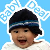 BABY DEAL Thời trang trẻ em APK for Lenovo