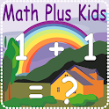Plus Math for Kids icon