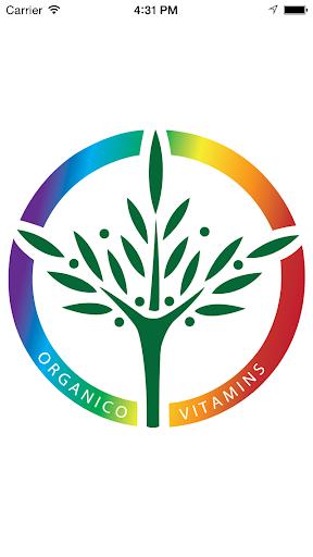 Organico Vitamins