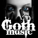 Goth MUSIC Radio icon