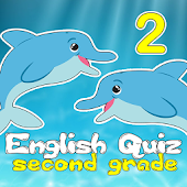 English Quiz For Second Grade