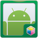Explorer Theme: Android icon